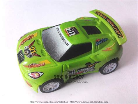 Mainan Mobil Mini jual mainan mobil balap kecil racing car mini pull back
