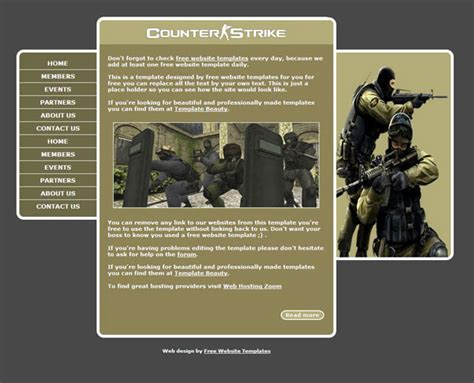 css tutorial ppt free download counter strike css page templates over millions vectors