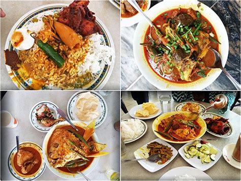 tempat makan menarik  ipoh  senarai restoran
