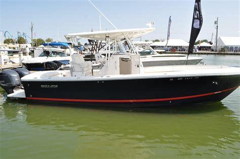 28 foot regulator boats for sale 2014 regulator 28 power boat for sale www yachtworld