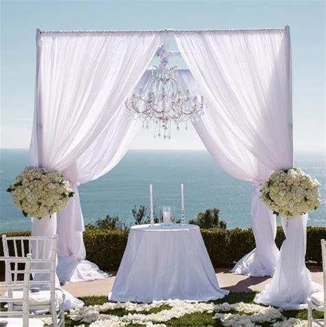 Wedding Ceremony Structure by 50 Wow Worthy Wedding Ceremony Structures You Ll Want To