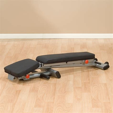 fold away weights bench body solid gfid225 weight bench review