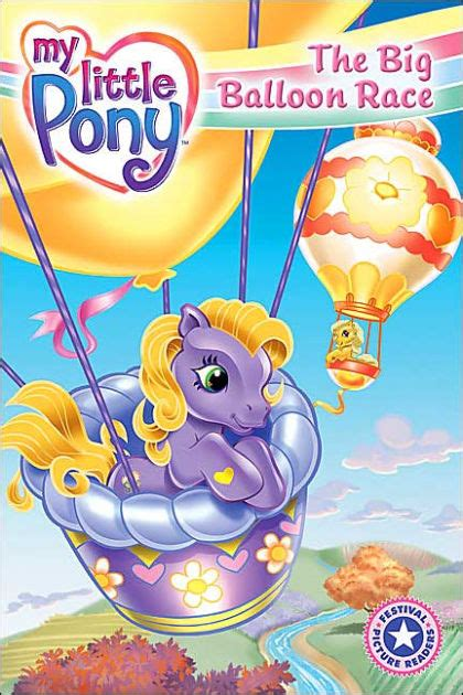 Where Can I Use My Big W Gift Card - my little pony the big balloon race i can read book 1 series by jennifer frantz