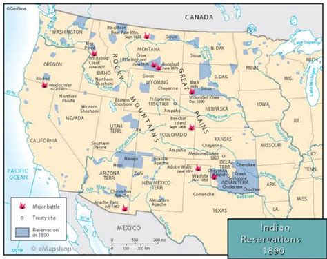 indian reservations in usa map indian reservations 1890 here are the locations of all the