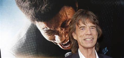 Brown And Jagger mick jagger quot io brown gli show dopo il dolore