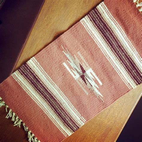 17 best ideas about southwestern table runners on