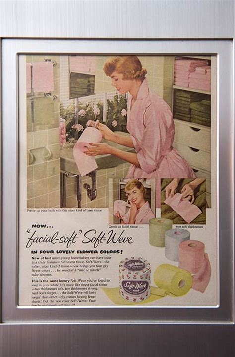 vintage bathroom advertisements 1000 images about help want bathroom toilets this color