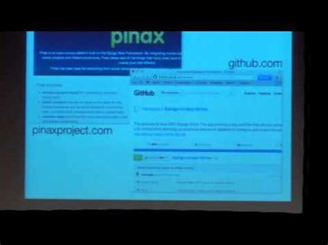 django tutorial for beginners youtube pycon uy 2013 from a python beginner to a django