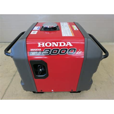 honda eu3000is generator inverter