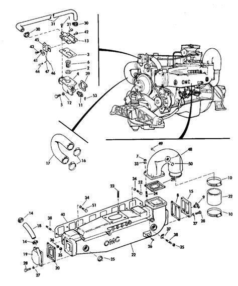omc prestolite marine alternator wiring diagram 28