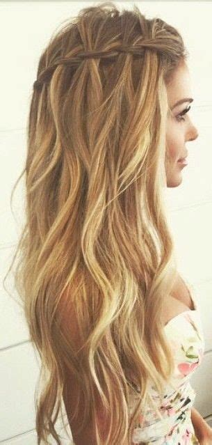 Cool Hairstyles For Easy by Cool Easy Braid Hairstyles