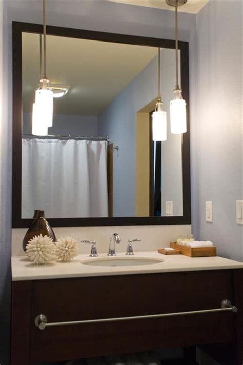 attractive Ocean Themed Interior Design #1: modern-bathroom.jpg