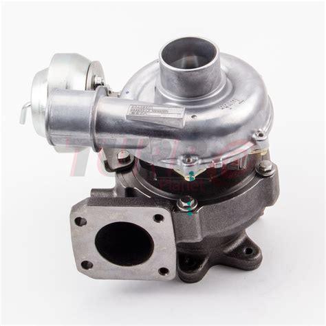 Cartridge Turbocharger Ford Ranger 2 5 Mazda Bravo rhv4 vj38 turbo charger for ford ranger mazda bt 50 2 5l 3 0l diesel 105kw