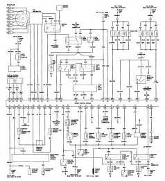 1988 iroc 350 tpi wiring diagram chevytalk free