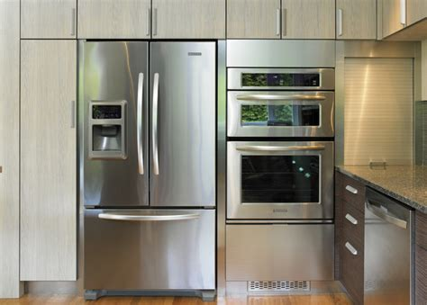 modern kitchen appliances cool dude kitchen modern kitchen other by the