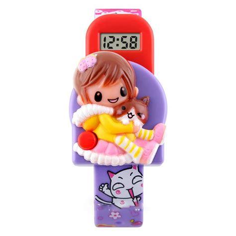 Jam Tangan Anak Lucu jam tangan anak lucu desain menarik yang pasti disukai anak anak harga jual