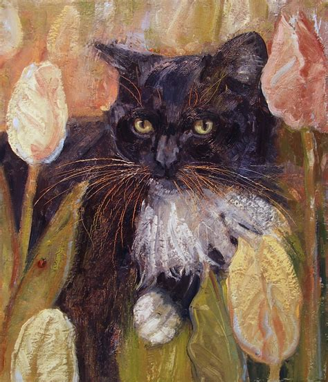 articulations by c s poppenga more cats