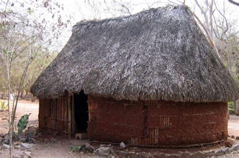 Imagenes Viviendas Mayas | vivienda maya una soluci 243 n constructiva vigente