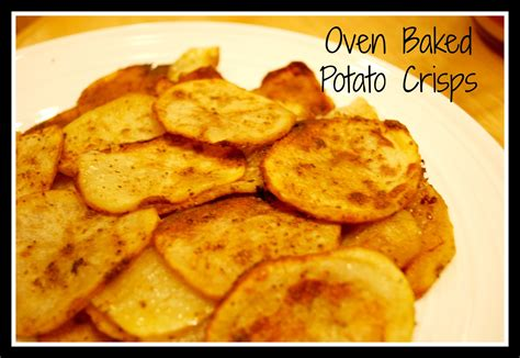 My Guilty Pleasure Side Potato Chips by A S Guilty Pleasures Oven Baked Potato Crisps
