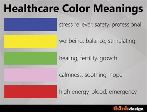 color for health a to z branding style guide for your healthcare startup