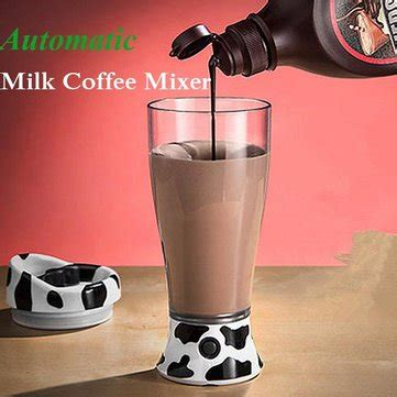 Does Coffee Of Electric Chocolate by Electric Mixer Usa