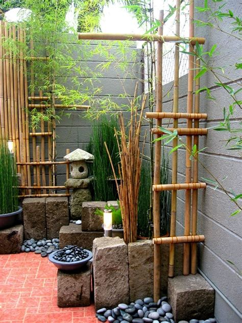 jardines zen en casa jardines japoneses ideas para crear un jard 237 n japon 233 s en
