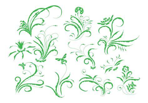 vintage ornament vector pattern free vintage floral ornament vector download free vector