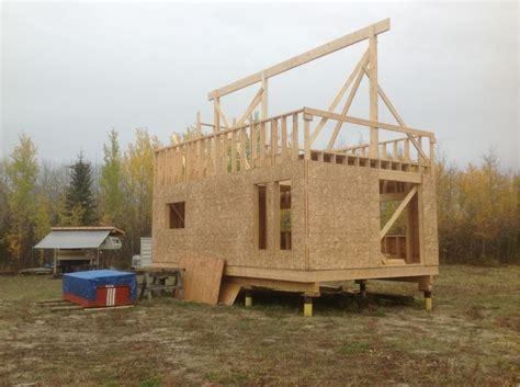 loft small cabin forum