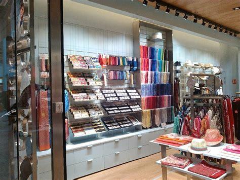 tie rack develops new store concept news retail 692620