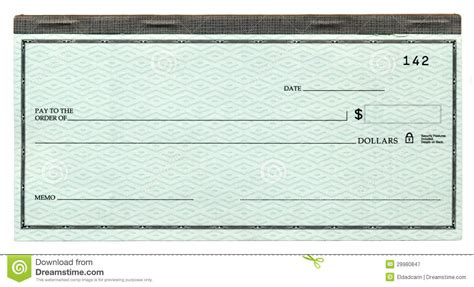 bank check template best photos of mock check template blank check template