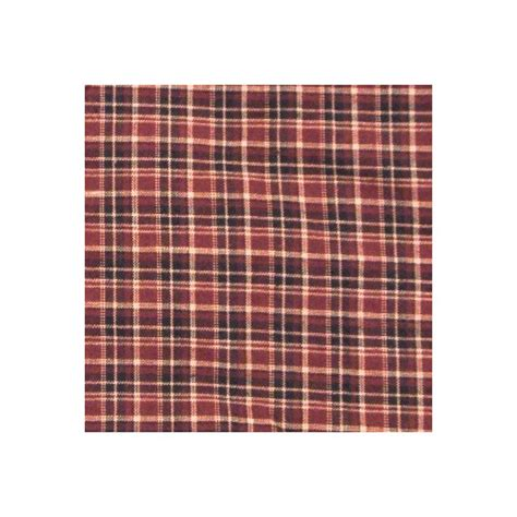 red and black plaid curtains maroon red and black plaid bed cotton curtain panels