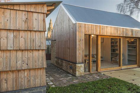 bucolic garden buildings in the uk hearken back to simpler