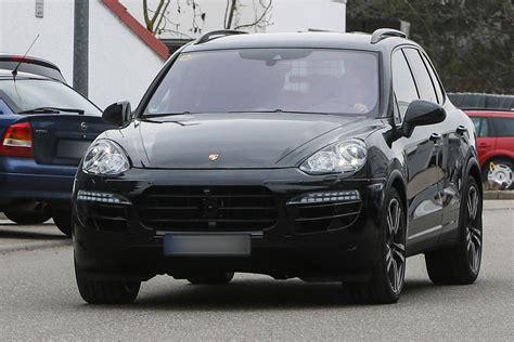 how cars run 2013 porsche cayenne head up display porsche cayenne facelift auto express
