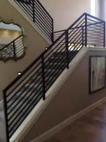 Stairway Handrails Designs Modern Stair Railings Contemporary Staircase Austin