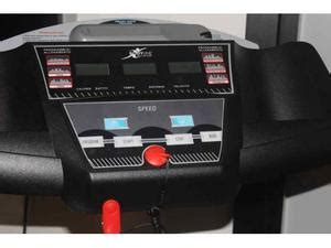 tappeto elettrico cross tapis roulant elettrico bodyline cross posot class