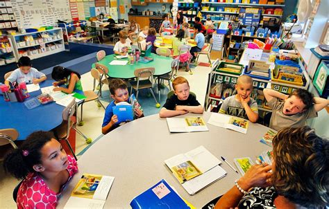 classroom layout and grouping of students grouping students by ability regains favor with educators