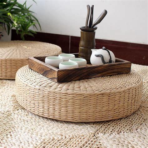 pouf floor cushion 4size pouf tatami cushion floor cushions