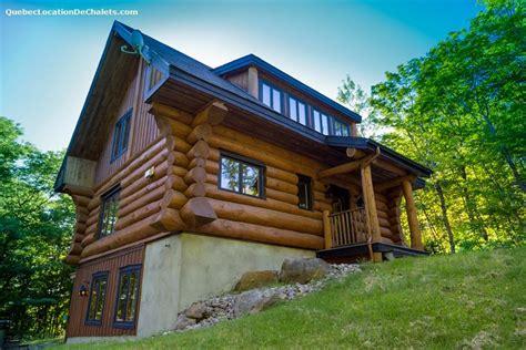 Cottage Rentals Tremblant by Cottage Rental Qu 233 Bec Laurentides Mont Tremblant