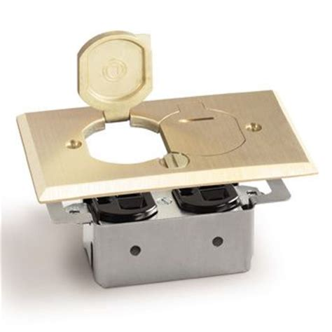 23 best images about floor outlet receptacles on pinterest black box covers and home depot