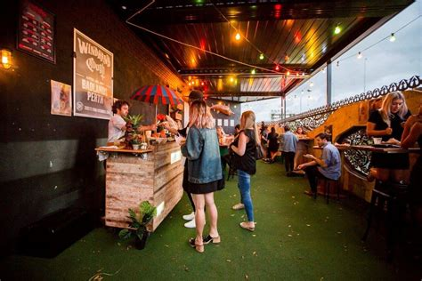 perth top bars best bars hidden city secrets