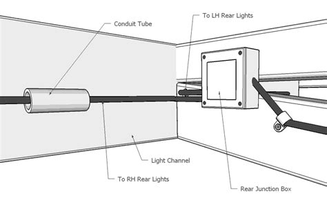 wiring diagram for trailer lights nz iron