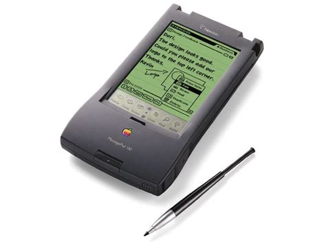 apple newton q a with former apple ceo john sculley on the newton the