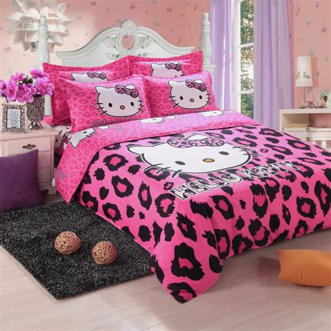 cat bedding sets online get cheap kitty cat bedding aliexpress com