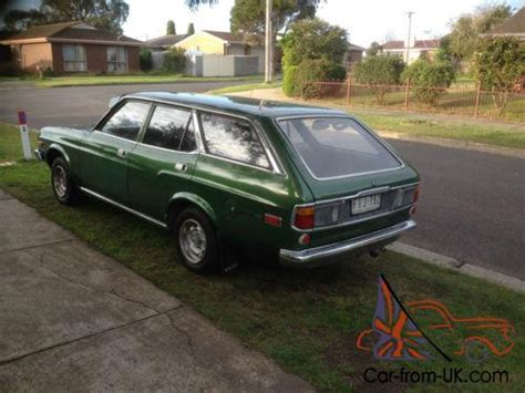 mazda 929 wagon for sale mazda 929 auto station wagon in vic