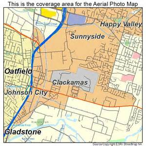 map of clackamas oregon aerial photography map of clackamas or oregon
