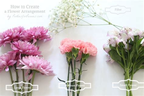 how to make flower arrangements creative home
