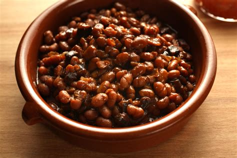 Baked Bean boston baked beans recipe chowhound