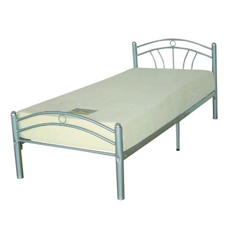 Wire Bed Frame by Tuscany Metal Bed Frame Free Delivery Next Day Select