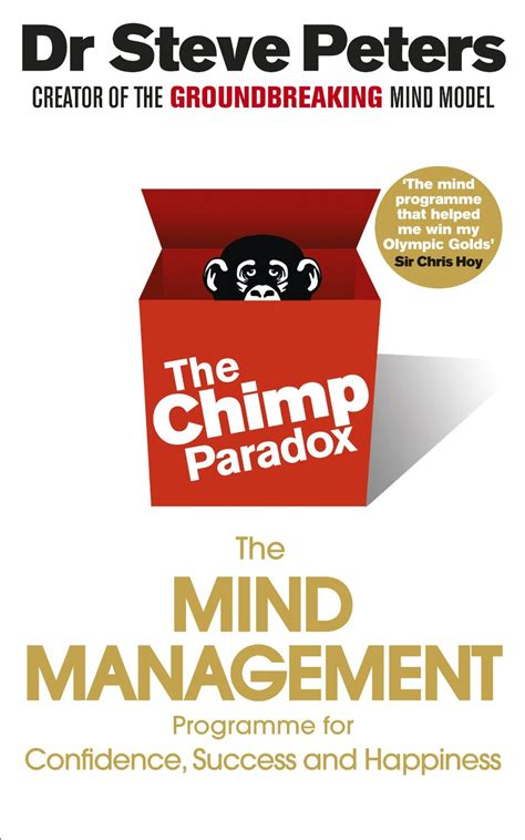 fusion the psychology of teams books the chimp paradox bad