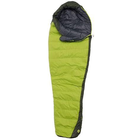 Sleeping Bag Mummy marmot 20 176 f kenosha sleeping bag 650 fill power mummy